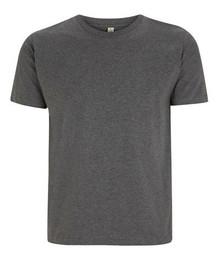 Organic T Shirt - Dark Heather