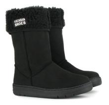 Vegetarian Shoes Vegan Highly Snug - Black