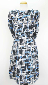 Irby Day Dress - Painter