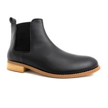 FAIR Chelsea Boot - Black