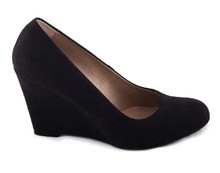 Melisa Wedge - Black