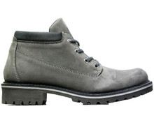 Ankle Dock Boot - Grey