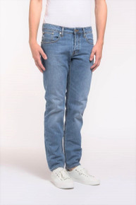 Regular Dunn Jean - Stone Blue