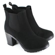 Emily Boot - Black