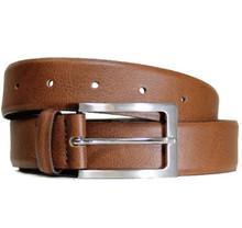 3cm Belt - Chestnut