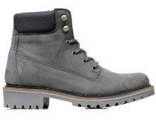 Dock Boot (Womens) - Grey