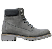 Dock Boot (Mens) - Grey