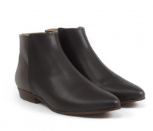 Candice Ankle Boot - Brown