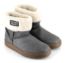 Snug Boot - Grey