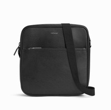Coen Small Messenger - Dwell Black
