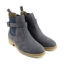 Acre Hazel Vegan Boot - Soft Grey