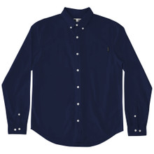 Varberg Oxford Shirt - Navy