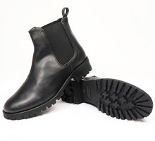 Womens Chelsea Boot V2 - Black
