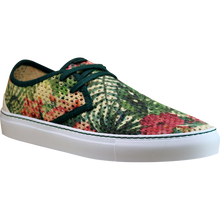 Siddartha Shoe - Tropic White