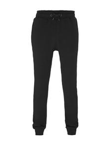 Unisex Organic Joggers - Black