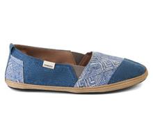 Stroller Shoe - Stormy Blue