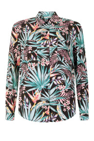 Lule Shirt - Tropical
