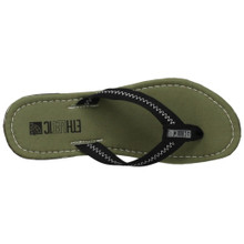 Fair Flip Classic - Camping Green / Black