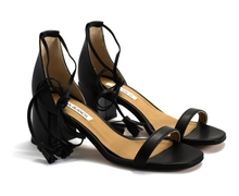 Caroline Heel - Black