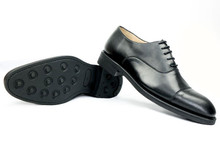 WVS BLACK COLLECTION - Oxford / Black
