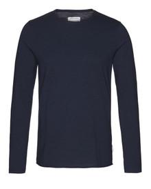 Jost Long Sleeve - Navy Blue