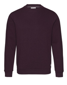 Robin Sweater - Port Red