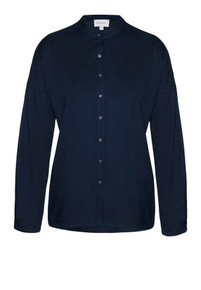 Anke Shirt - Dark Navy