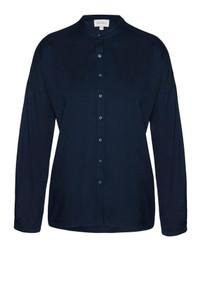 Anke Shirt - Dark Navy