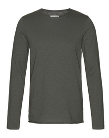 Jost Long Sleeve - Olive