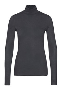 Malena Long Sleeve - Acid Black