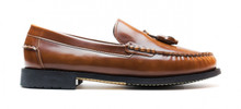 Oscar Loafer - Brown