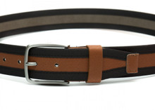 Olot Belt - Brown