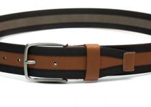 Olot Belt - Brown