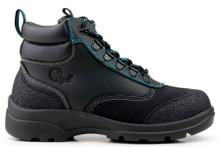 All Terrain Waterproof Hiker - Black