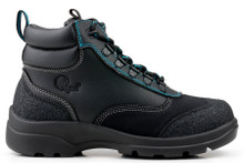 All Terrain Waterproof Hiker - Black