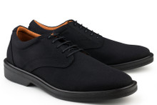 London Walker Shoe - Black