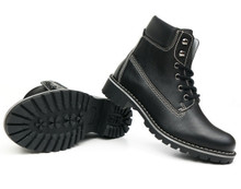 Dock Boot (Womens) - Black