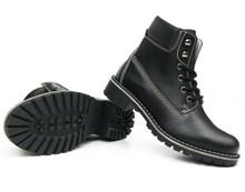 Dock Boot (Mens) - Black