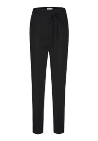 Sarre Trousers - Black