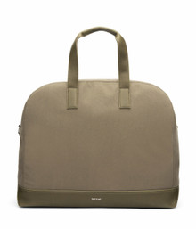 Calvi - Recycled Canvas / Olive