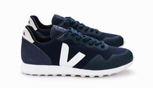 Mens SDU Rec B-Mesh - Navy / White