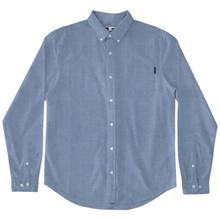 Varberg Shirt - Chambrey / Blue