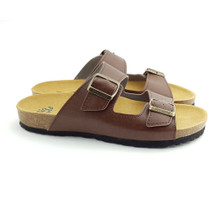 Mens Toria Sandal - Brown