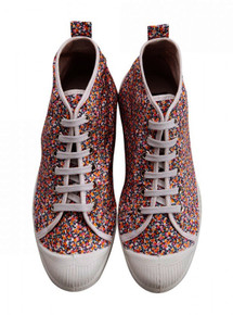 Limited Edition Stella Boot - Liberty Print