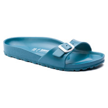 Madrid EVA - Turquoise (Narrow Fit)