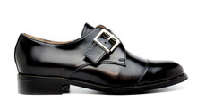 Vincea Shoe - Black