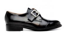 Vincea Shoe - Black