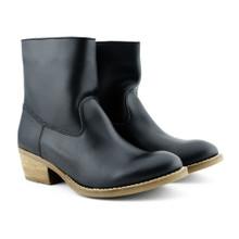 Acre Hornbeam Vegan Boot - Black