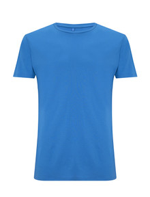 EcoVero T Shirt - Blue