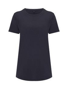 EcoVero T (Womens) - Navy